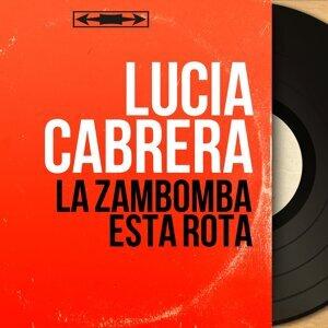 Lucia Cabrera 歌手頭像
