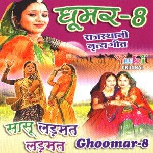 Rekha Rao, Meenu, Mukesh, Parmesh Premi アーティスト写真