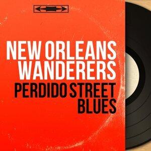 New Orleans Wanderers アーティスト写真