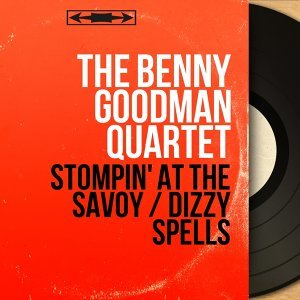 The Benny Goodman Quartet
