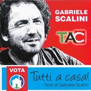 Gabriele Scalini, B. Rondinelli 歌手頭像