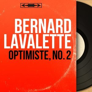 Bernard Lavalette 歌手頭像