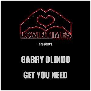 Gabry Olindo 歌手頭像