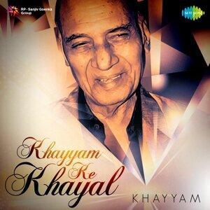 Khayyam 歌手頭像