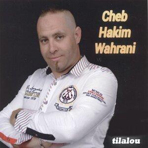 Cheb Hakim Wahrani 歌手頭像