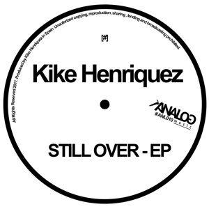 Kike Henriquez
