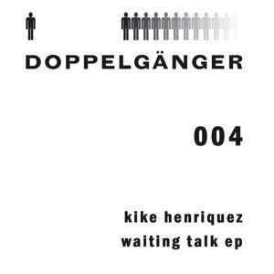 Kike Henriquez 歌手頭像