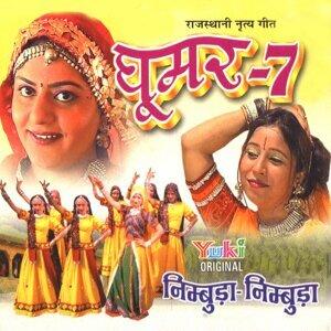Rekha Rao, Mukesh Bagda 歌手頭像