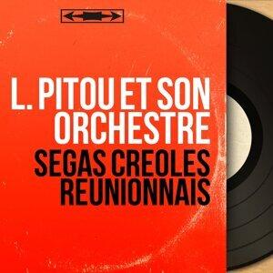 L. Pitou et son orchestre 歌手頭像
