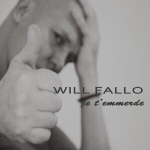 Will Fallo 歌手頭像