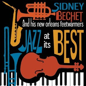 Sidney Bechet and His New Orleans Feetwarmers 歌手頭像