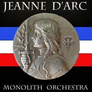Monolith Orchestra 歌手頭像