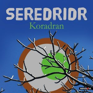 Seredridr アーティスト写真