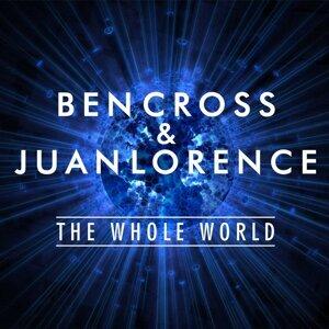 Ben Cross, Juan Lorence 歌手頭像