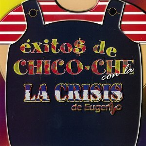 La Crisis De Eugenio 歌手頭像