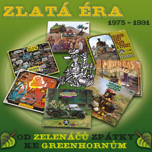 Zelenáči(Greenhorns) 歌手頭像