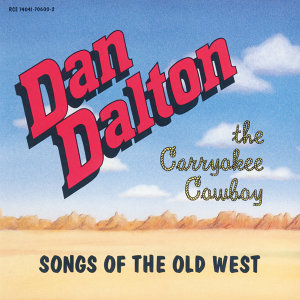 Dan Dalton The Carryokee Cowboy 歌手頭像