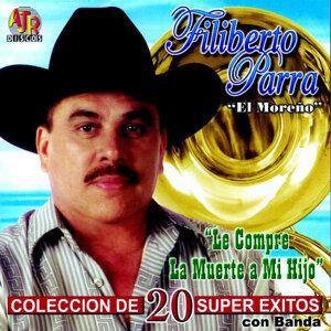 Filiberto Parra 歌手頭像