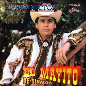 El Mayito De Sinaloa 歌手頭像
