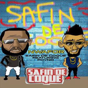Safin De Coque 歌手頭像