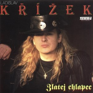 Ladislav Křížek 歌手頭像