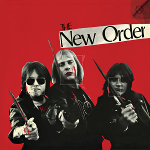 The New Order 歌手頭像