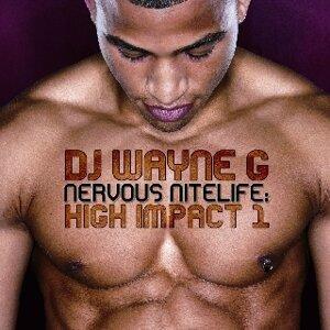 DJ Wayne G 歌手頭像
