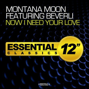 Montana Moon Featuring Beverli 歌手頭像