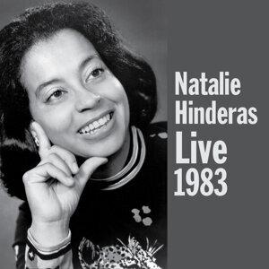 Natalie Hinderas 歌手頭像