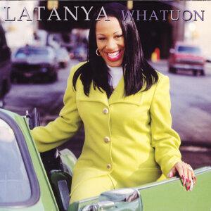 LaTanya 歌手頭像
