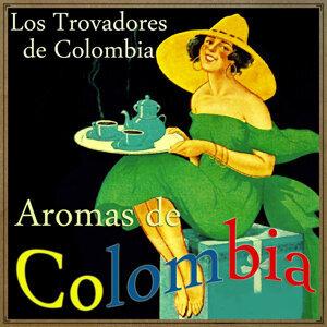 Los Trovadores De Colombia 歌手頭像
