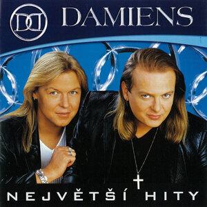 Damiens 歌手頭像