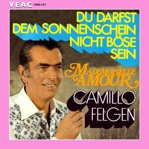 Camillo Felgen 歌手頭像