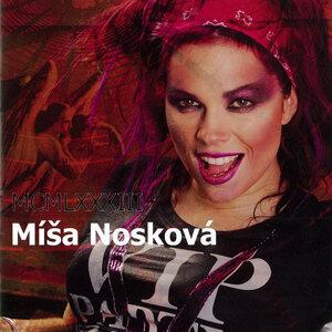 Míša Nosková 歌手頭像