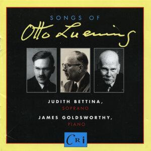 James Goldsworthy 歌手頭像