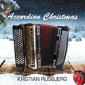 Kristian Rusbjerg 歌手頭像