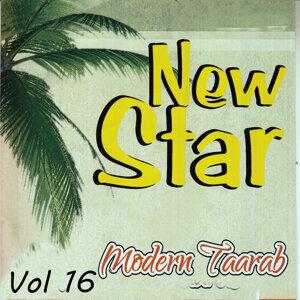 New Star Modern Taarab 歌手頭像