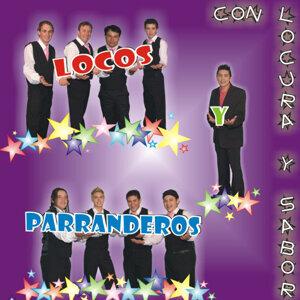 Locos y Parranderos 歌手頭像