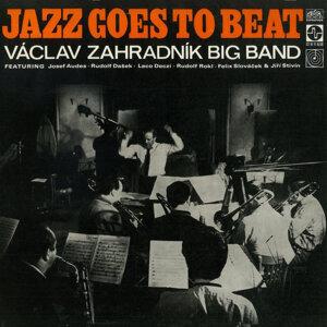 Orchestr Václava Zahradníka 歌手頭像