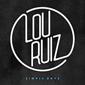 Lou Ruiz 歌手頭像