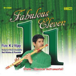 K. J. Vijay 歌手頭像