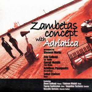 Yiorgos Zambetas 歌手頭像