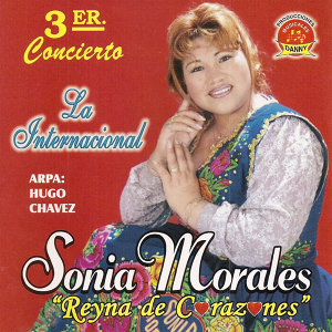 Sonia Morales 歌手頭像