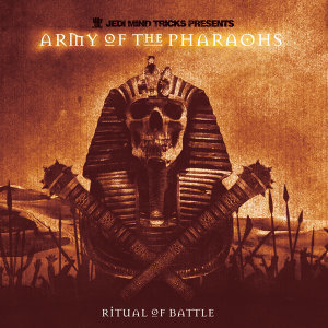 Jedi Mind Tricks Presents: Army Of The Pharaohs 歌手頭像