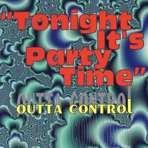 Outta Control 歌手頭像