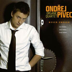 Ondřej Pivec Organic Quartet 歌手頭像
