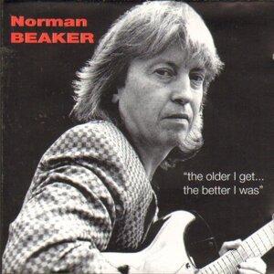 Norman Beaker 歌手頭像