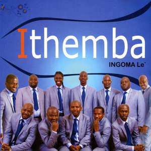 Ithemba 歌手頭像
