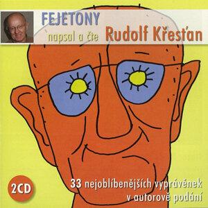 Rudolf Křesťan 歌手頭像