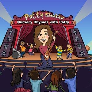 Patty Shukla 歌手頭像